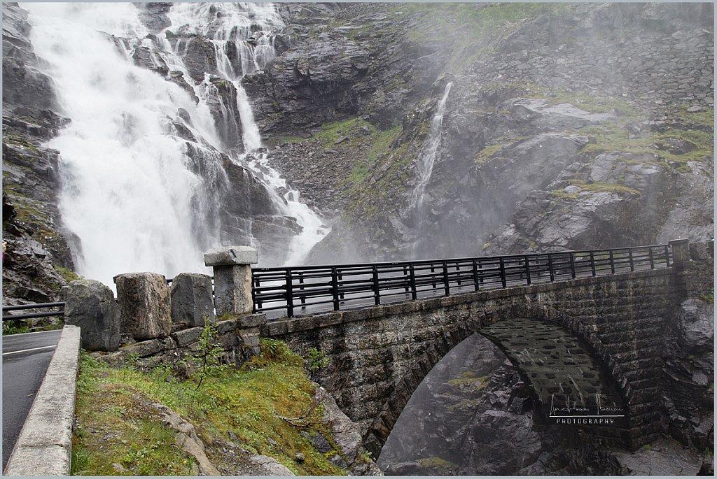 Trollitee sild